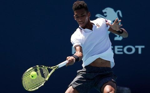 Rise of Canada as a tennis superpower defies those searching for a magic formula