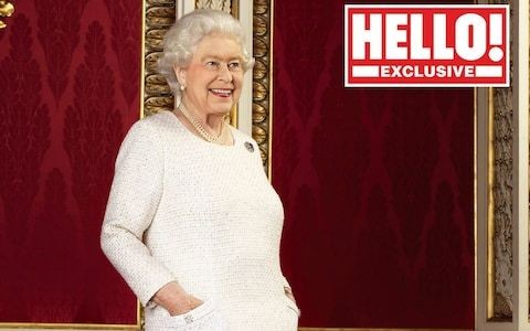 Queen insisted on greeting 'Mr Bond' in Olympic opening ceremony film, her dressmaker's book reveals