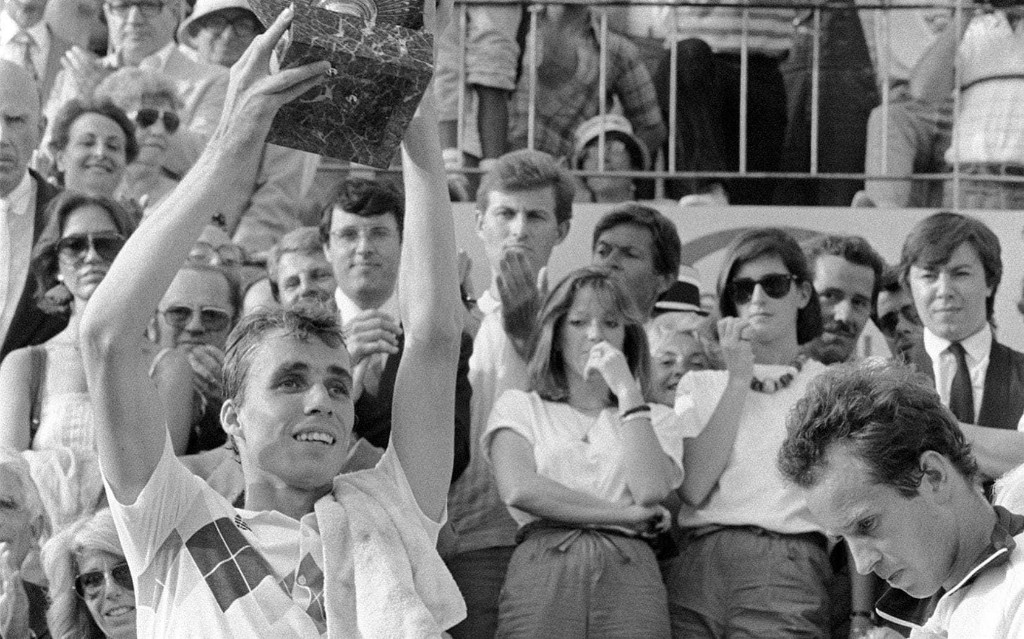 The Tennis Podcast: Re-living Roland Garros and Wimbledon — The match that haunts John McEnroe