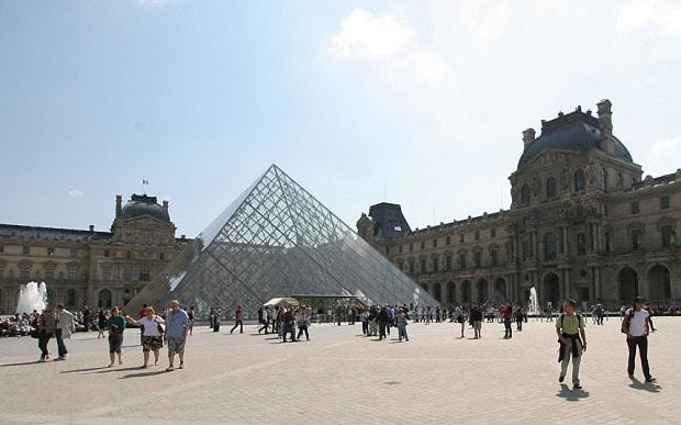 Europe's worst countries for tourist scams