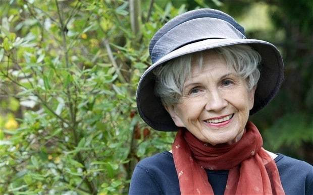 Nobel Prize 2013: Alice Munro's lifetime of perfectionism