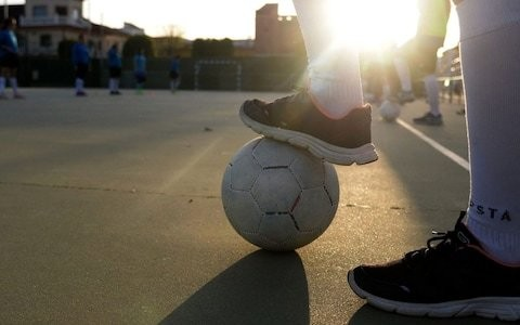 FA launches scheme to make sure every girl has opportunities to play football at school