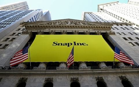 Snapchat piles on users worldwide after successful Android relaunch