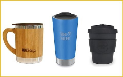 The best reusable coffee cups