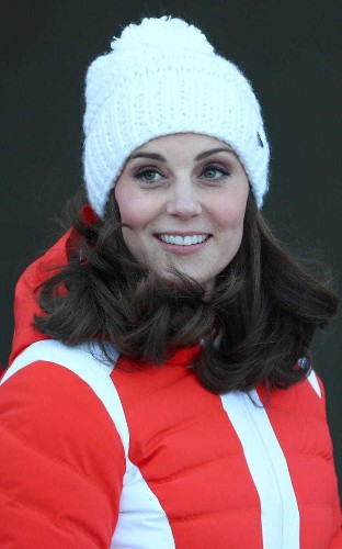 The Duchess of Cambridge does fashion diplomacy and sustainability on the last day of her Norwegian tour