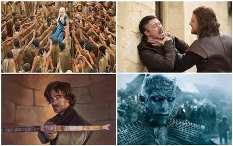 Best Game of Thrones episodes of all time – all 68 ranked from worst to best