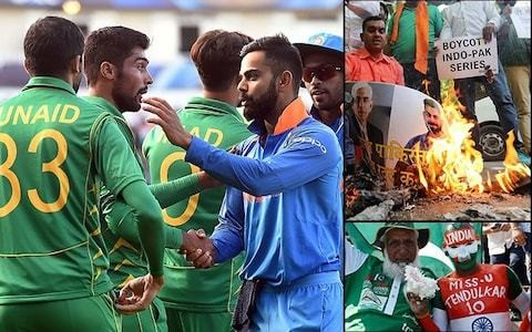 Why India vs Pakistan is the biggest game in all sport: When politics, passion and national identity collide