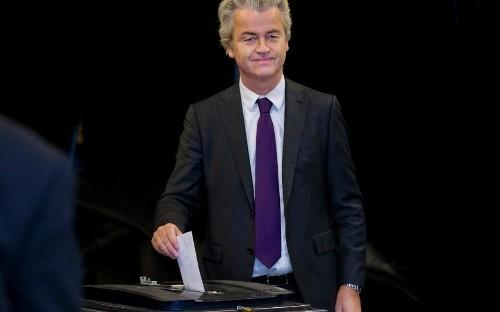 Victory for Eurosceptics as Dutch reject EU-Ukraine deal in referendum