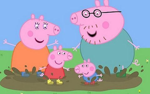 Hasbro acquires Peppa Pig owner Entertainment One for £3.3bn