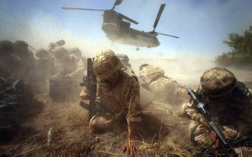 PTSD veterans 'cured' with ecstasy treatment in weeks, say scientists