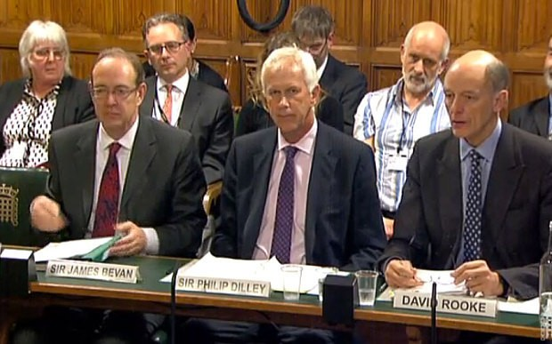 Environment Agency chairman faces renewed calls to quit as it emerges wife 'not from Barbados'