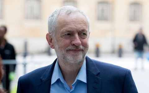Jeremy Corbyn: There is no 'upper limit' to EU migration