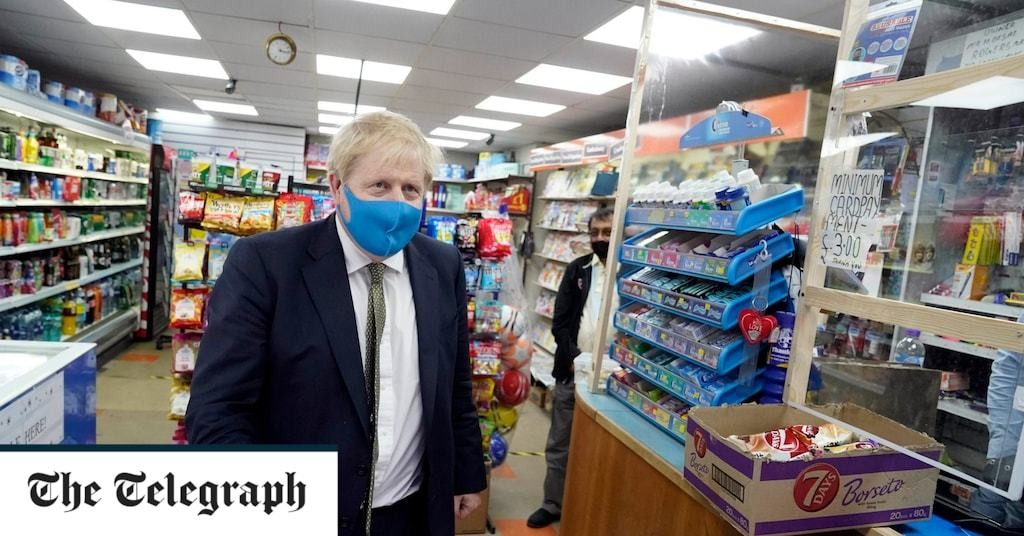 Masks are pointless unless Britain learns to wear them properly