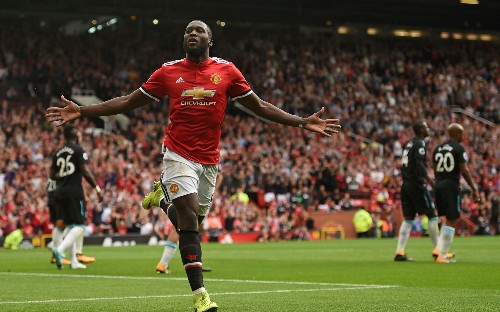 Manchester United's forgotten man Romelu Lukaku must stop slide towards irrelevance against Chelsea