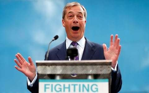The Tories must reinvent themselves as the National Party – or be eclipsed by Nigel Farage