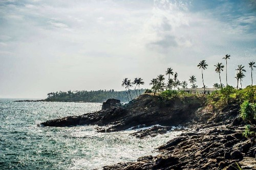 Is Sri Lanka the perfect beach holiday destination?