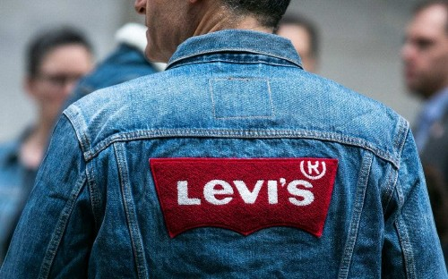 Return to public ownership a perfect fit for Levi's