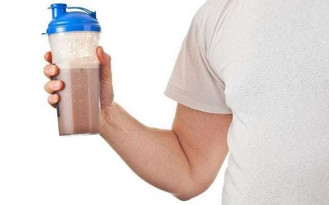 How to choose the best protein shakes