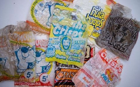 Melting down crisp packets and clingfilm could raise plastic recycling rates tenfold, say firms