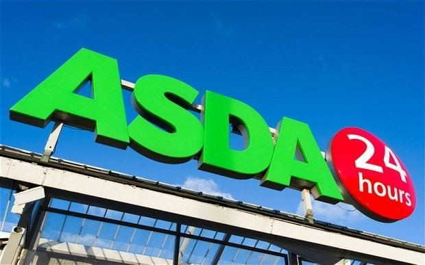 Asda and Sainsbury's to launch mobile payments