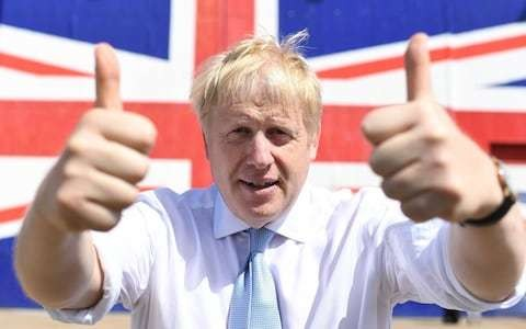 The ultimate judge of Boris Johnson must be the court of public opinion