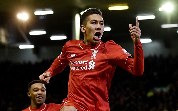 Liverpool 3 Arsenal 3: five things we learnt