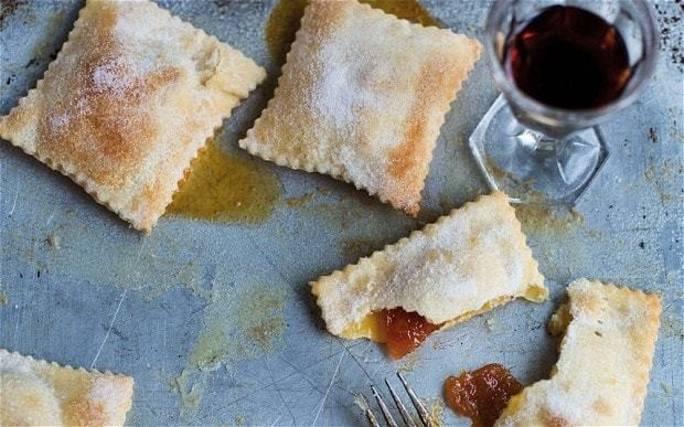 Mother's Day 2014: delicious recipes from our favourite chefs