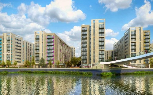 Grainger taps investors for £350m to ramp up build-to-rent investment