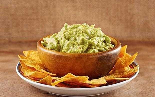 Authentic guacamole recipe, approved by Wahaca experts