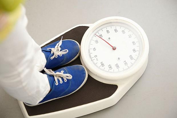 Children 'should undergo yearly obesity MOT at school'