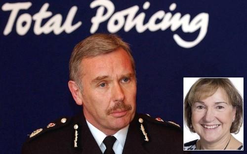 Senior Northumbria Police officers used HQ as 'love pad', tribunal hears