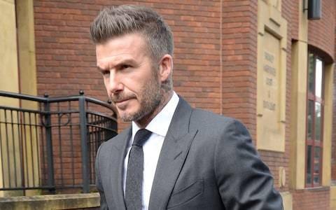 David Beckham's Inter Miami stadium site 'contaminated with pollution, including arsenic'