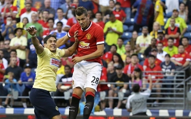 Manchester United 1 Club America 0: Five things we learned