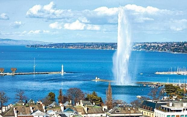Geneva, Switzerland: a cultural city guide