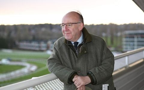Peter Scudamore criticises BBC's lack of racing coverage following Cornelius Lysaght's departure