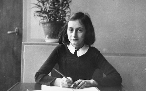Anne Frank may not have been betrayed to Nazi occupiers, but captured by chance
