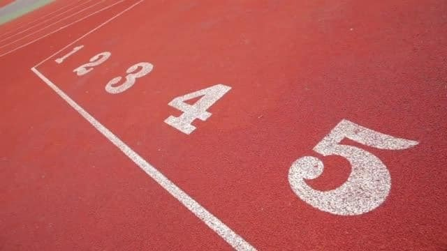 How to get fit fast with sprinting sessions