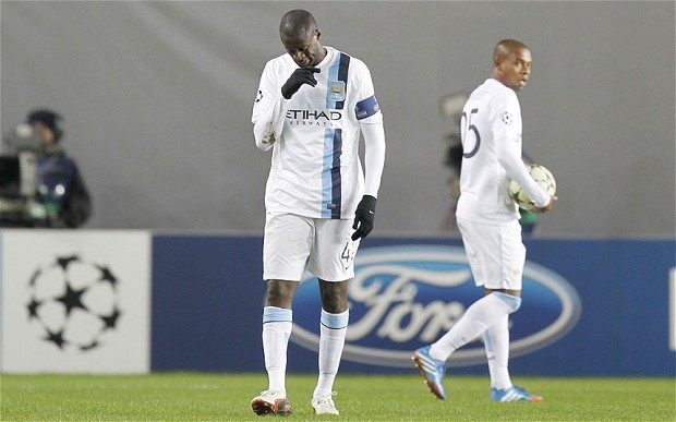 Yaya Toure case highlights the need to tackle racism through education