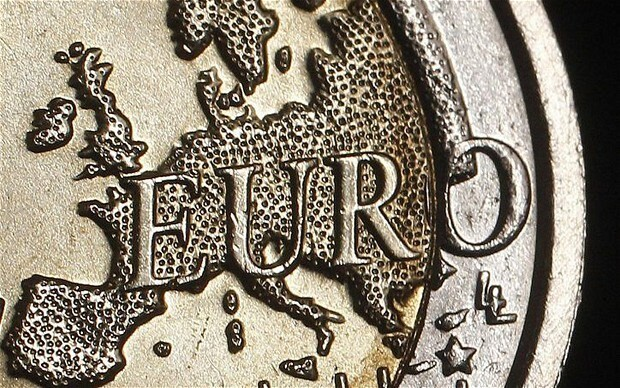 Greece leads eurozone's slide into deflation