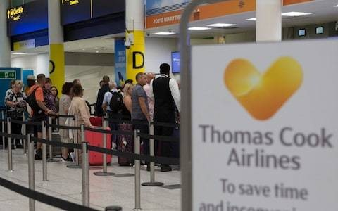 Thomas Cook repatriation: Everything you need to know about Operation Matterhorn