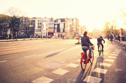 Why Amsterdam is Europe's greatest city in winter