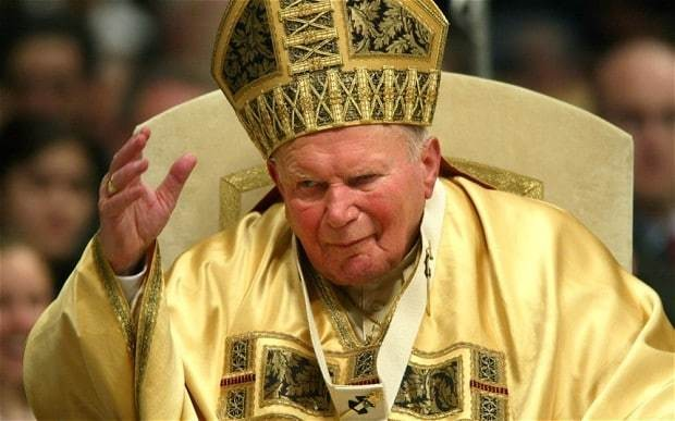 Vatican to announce John Paul II 'miracle'