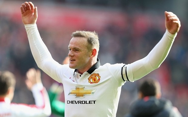 Manchester United should sell Wayne Rooney this summer
