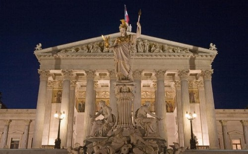 Vienna's star architect turns 200