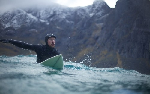 Adventure Film Festival 2015 preview: in pictures