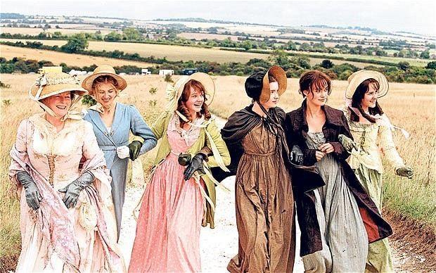 Alan Titchmarsh: Jane Austen has won my heart