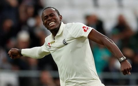 Jofra Archer: 'I've shown I don't always need to bowl 90mph to get wickets'