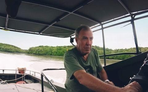 Have the wheels fallen off Jeremy Clarkson's Grand Tour dream?