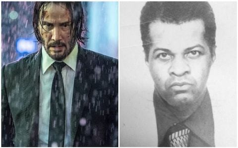 The real John Wick? Meet Chester Campbell, king of the contract killers