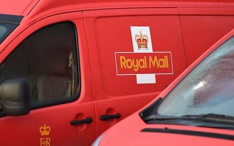 Royal Mail admits breaking anti-competition law with cartel on parcel deliveries